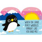 North Parade - Meet the Arctic Animals - Mini Board Book Set